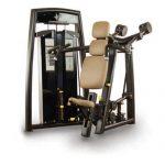 Pulse 305G Shoulder Press