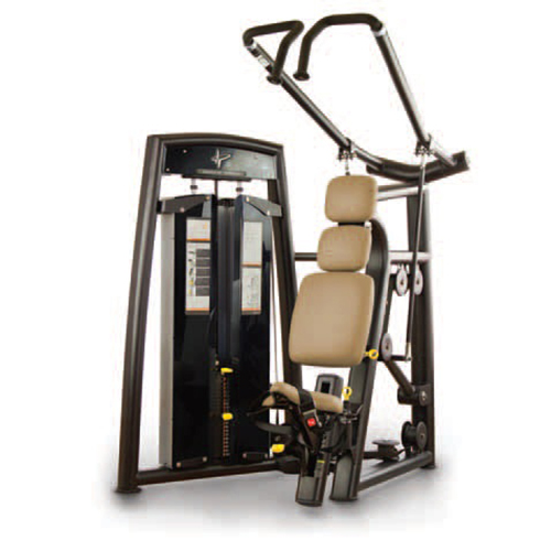 Pulse 382G Seated Lat Pulldown