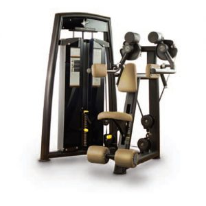 Pulse 370G Tricep Press
