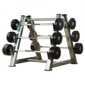 Pulse 160G Barbell Set