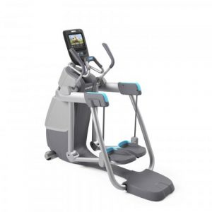 Precor Adaptive Motion Trainer® with Open Stride™ AMT® 865