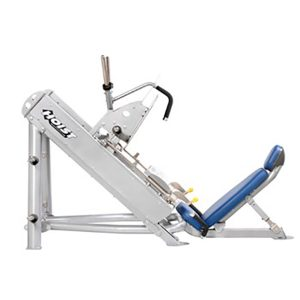Hoist CF-3355 Angled Linear Leg Press