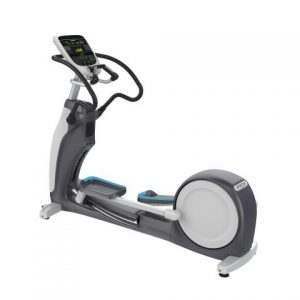 Precor Elliptical Fitness Crosstrainer™ EFX® 833