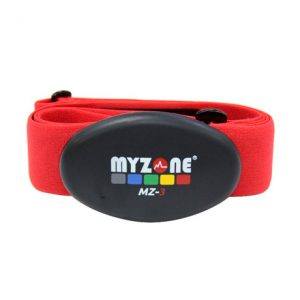 MYZONE MZ-3 PHISICAL ACTIVITY BELT