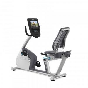 Precor Recumbent Bike RBK 865