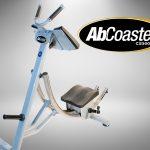 Ab Coaster CS3000 1