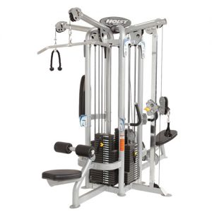 Hoist CMJ-6000-1 4 Station - Single Pod