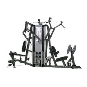 Hoist H-2200 2 Stack Multi Gym