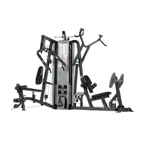 Hoist H-2200 2 Stack Multi Gym